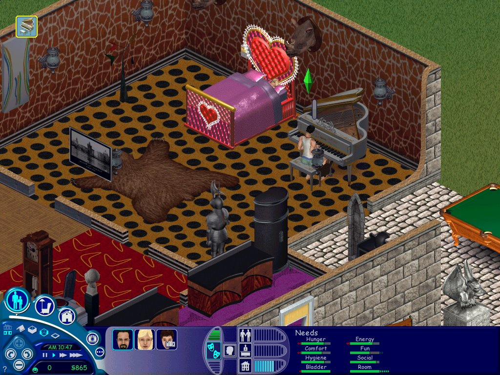download sims 1 for pc free full version