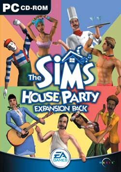 house party game free