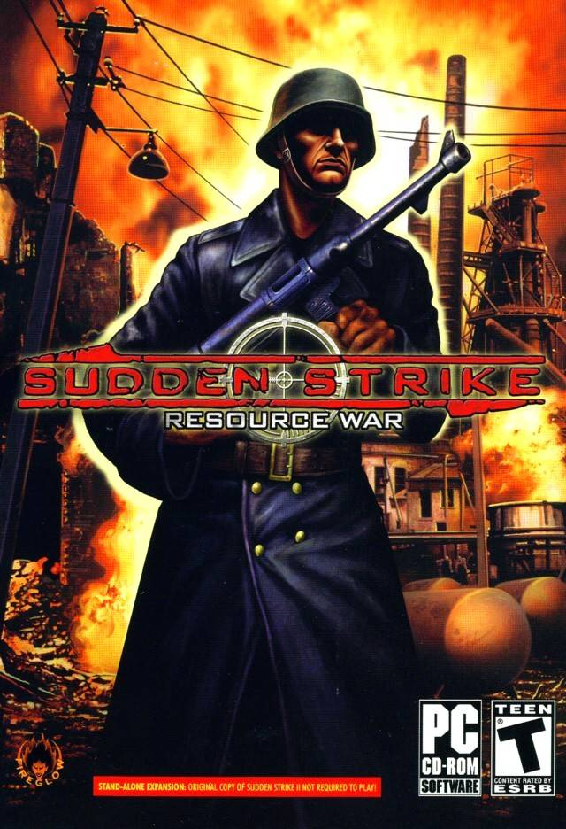 Sudden Strike 3 Patch
