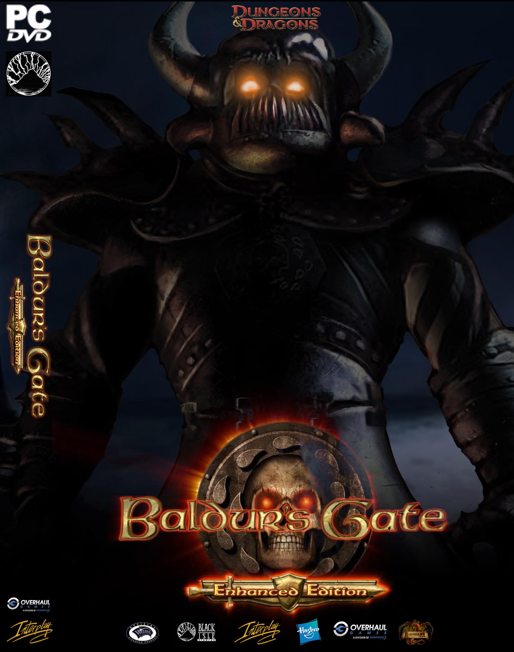 baldurs gate trilogy enhanced edition download