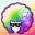 Groove 'Em Up: Hyper Manly Rainbow Chesthair Shoot