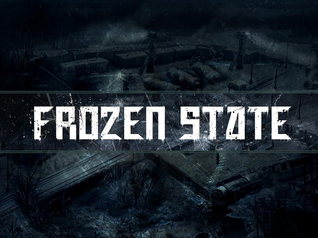 Скачать Frozen State Игру - фото 10