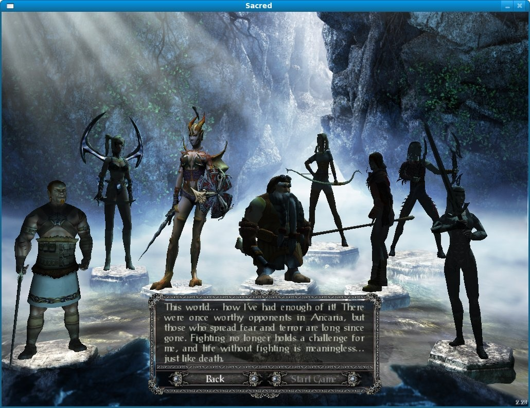 Game fix / crack: reloaded no cd sacred underworld v10 eng nodvd