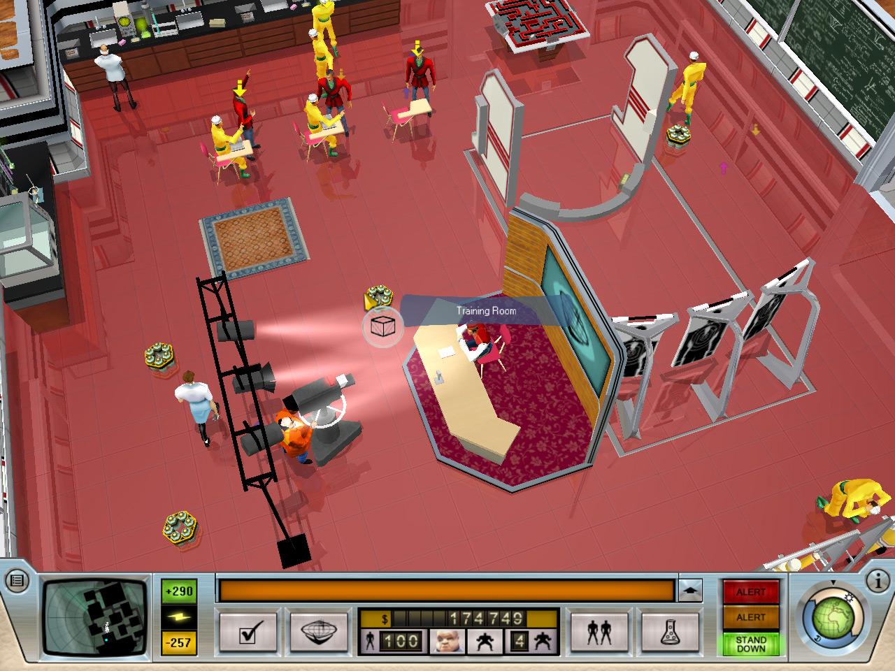 Images - Evil Genius - Mod DB  Images - Evil G...