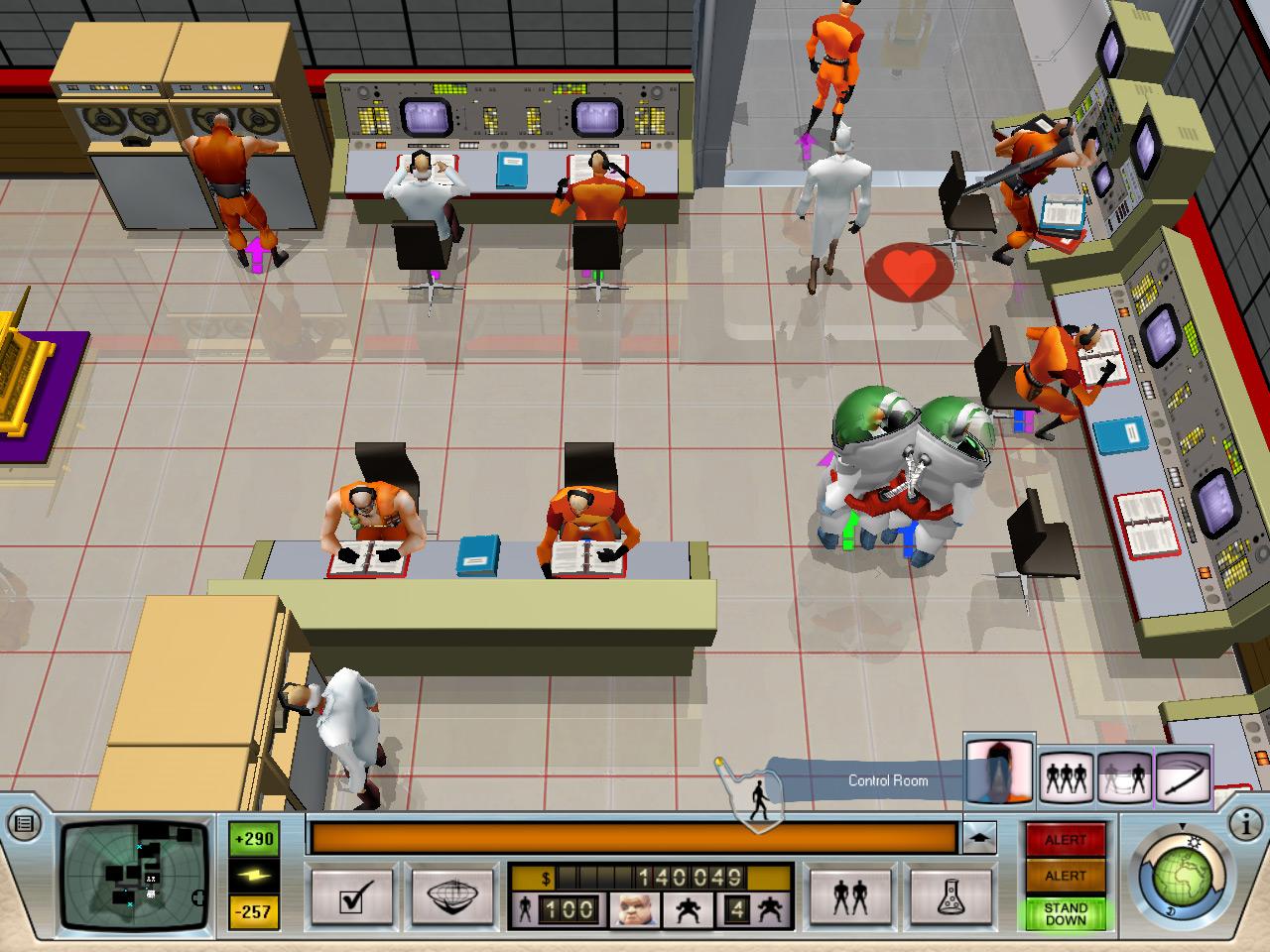 genius game