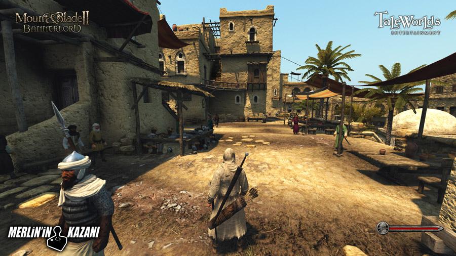 Descargar Mount and Blade Warband [PC] [Español] [Mega ...