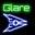 Glare-