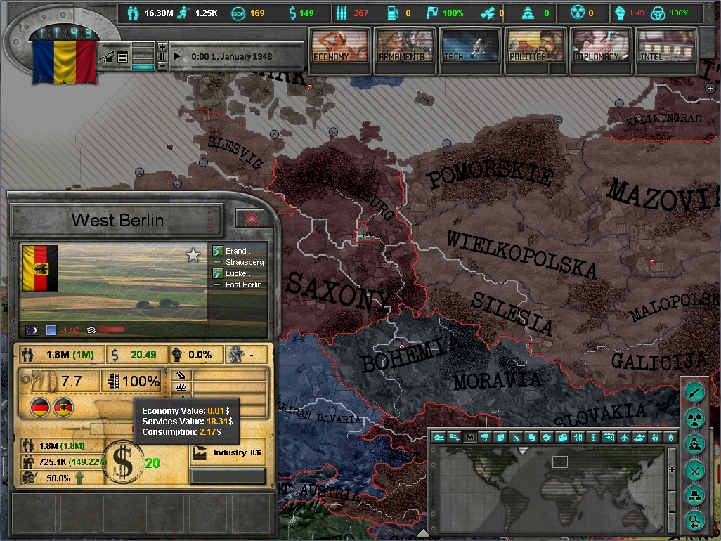East vs. West - A Hearts of Iron Game- Info East_vs_west_4