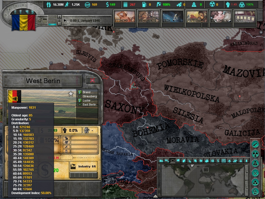 East vs. West - A Hearts of Iron Game- Info East_vs_west_5