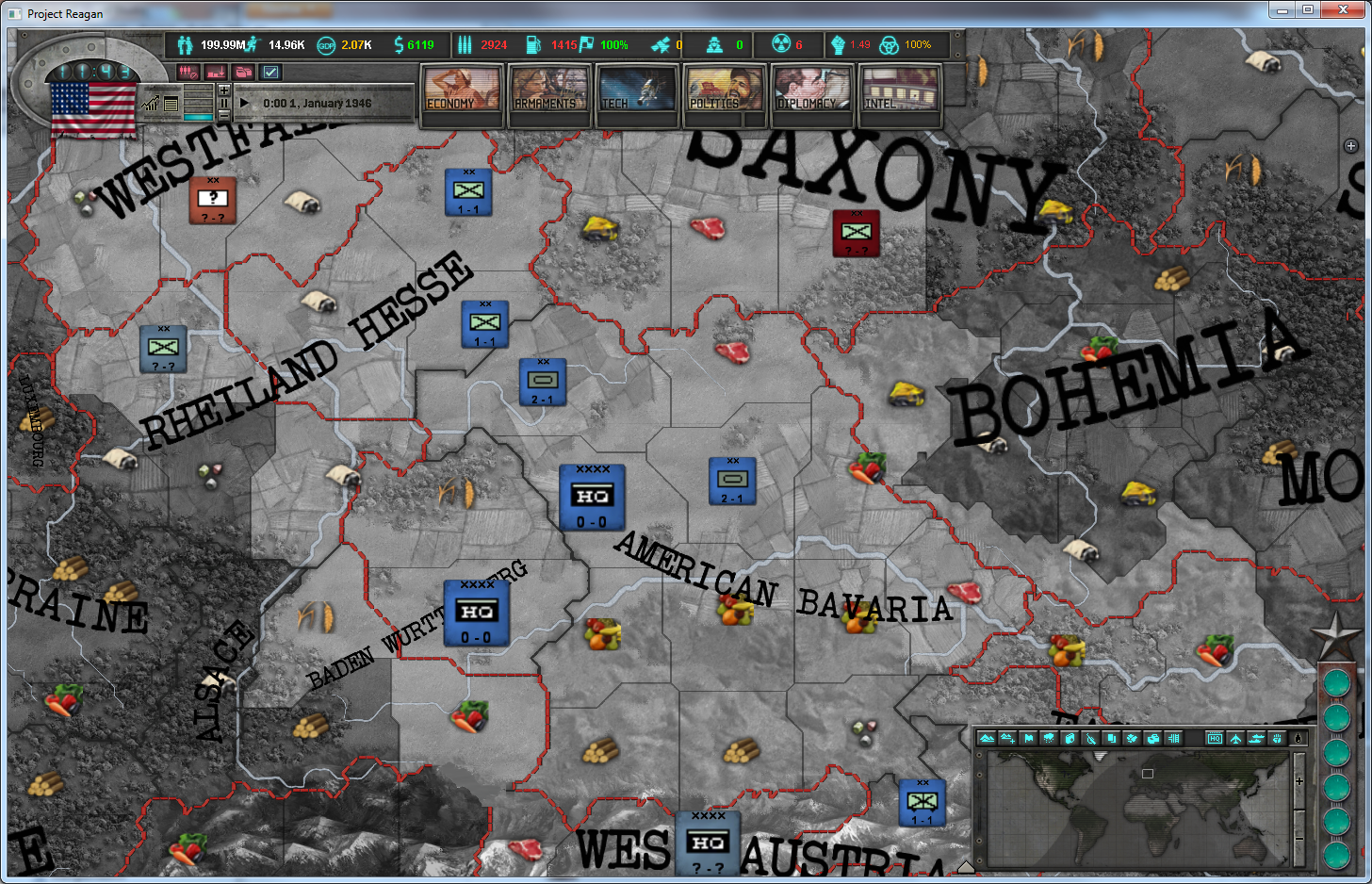 East vs. West - A Hearts of Iron Game- Info Eastvswest3
