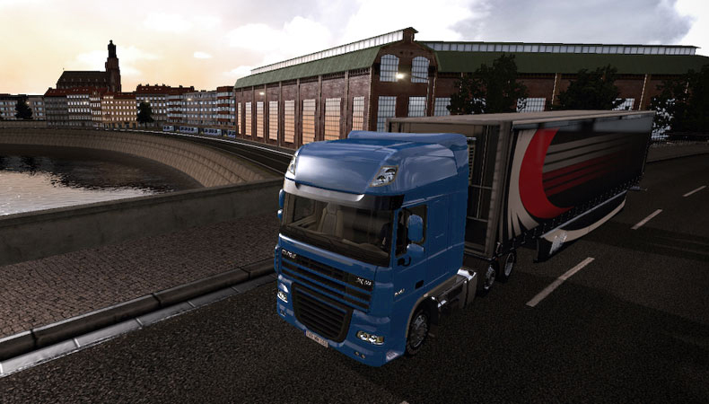 Pisicoadesivos chest for euro truck simulator 2 in version 122 to 1 daf xf 50k tandem mod bdf tandem truck pack v66