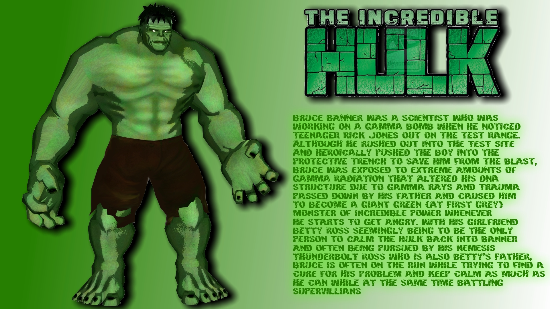 Hulk Quotes New Hulk Image  Earth's Defenderscivil War Origins  Mod Db