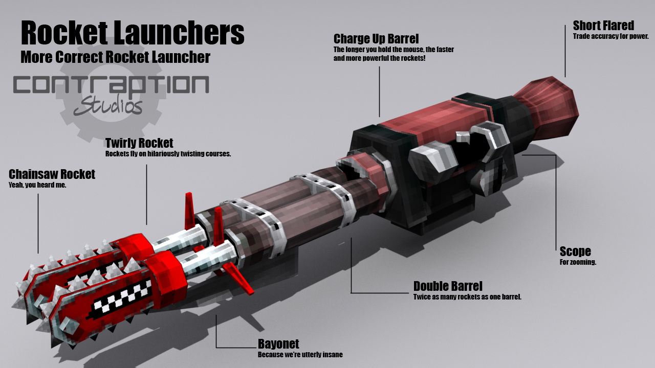 an overview of the concept for making a rice rocket We choose to go to the moon as we sit at the precipice of a new era of exploration, i thought it appropriate to revisit the original inspiration and ration.
