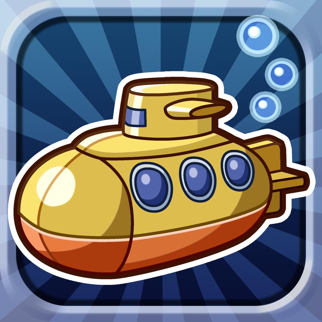 подводная лодка для ipad