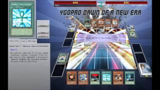 Yugioh The Dawn of New Era image - Mod DB