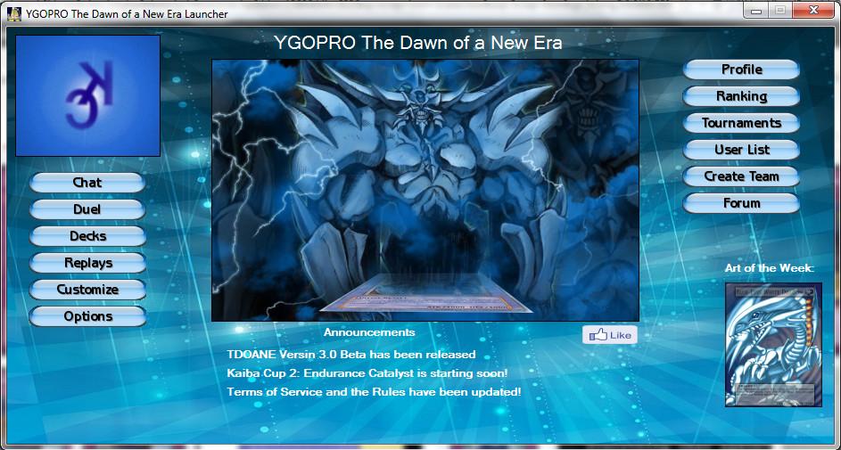 Ygopro Mods