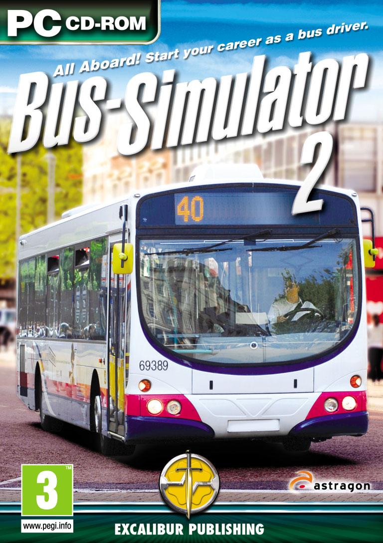 Bus Simulator 2 Windows game