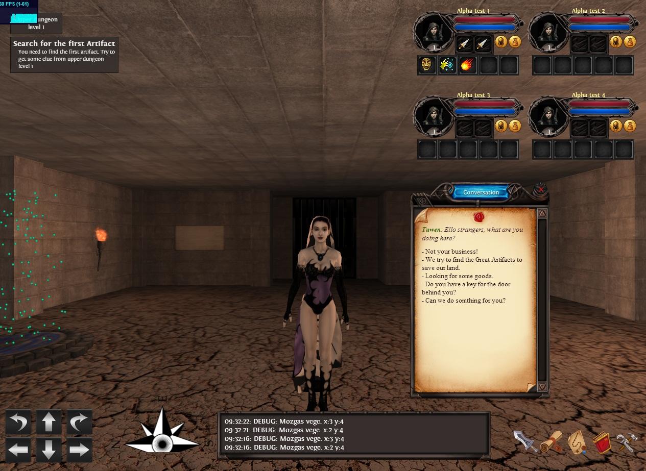 Moonshades Windows Mac Linux Web Metro Game Mod Db
