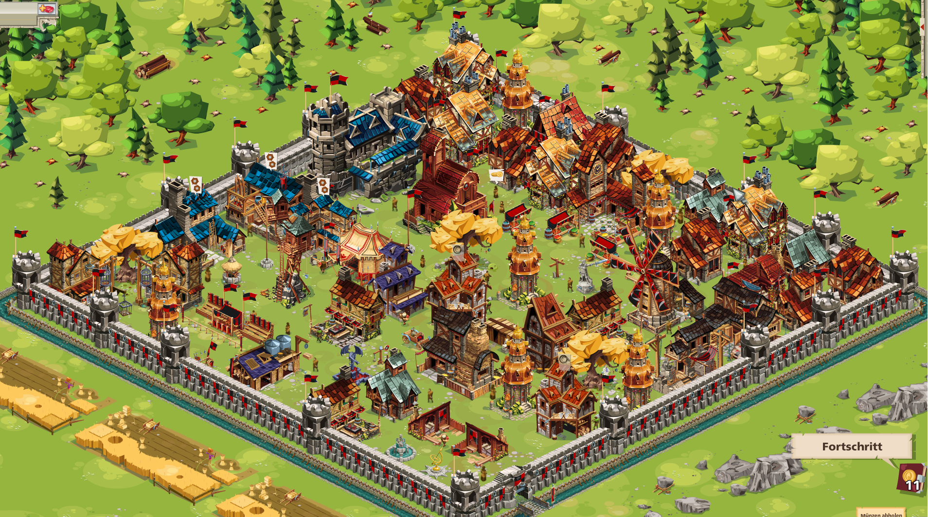 Oodgame Empire