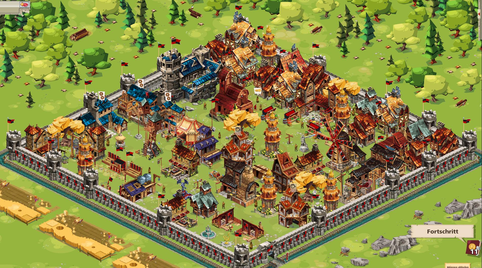 Empire Gaming Gehäuse