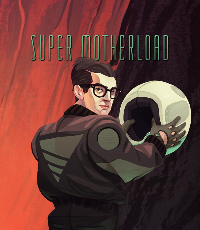 Super Motherload Windows, Mac, PS4, PS3 game - Mod DB