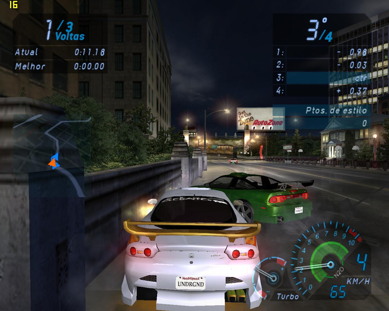 nfs 3 game free download