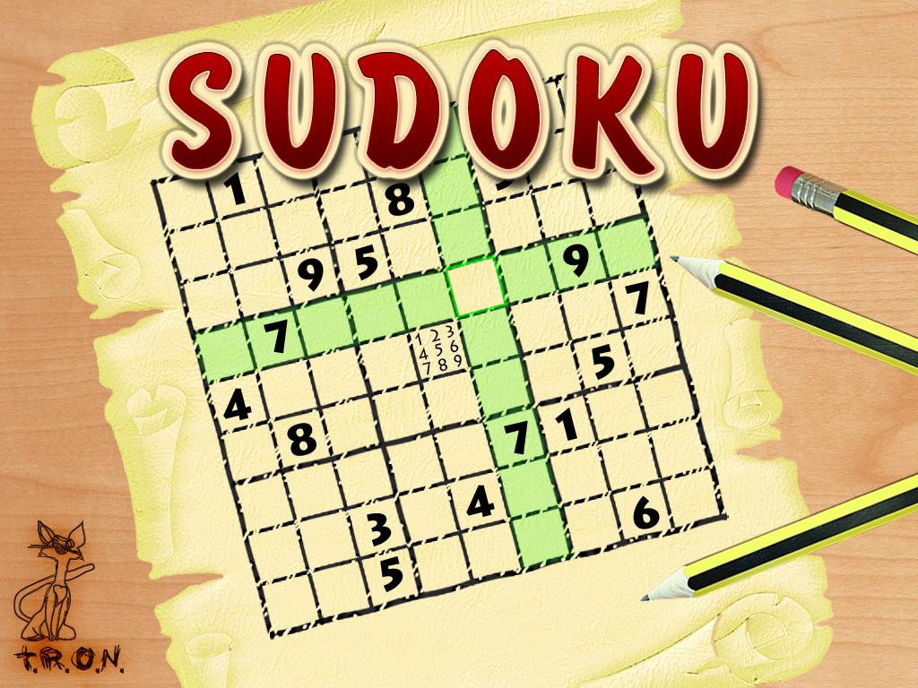 jcSudoku HD  10 Sudoku in 1 iOS game - Mod DB