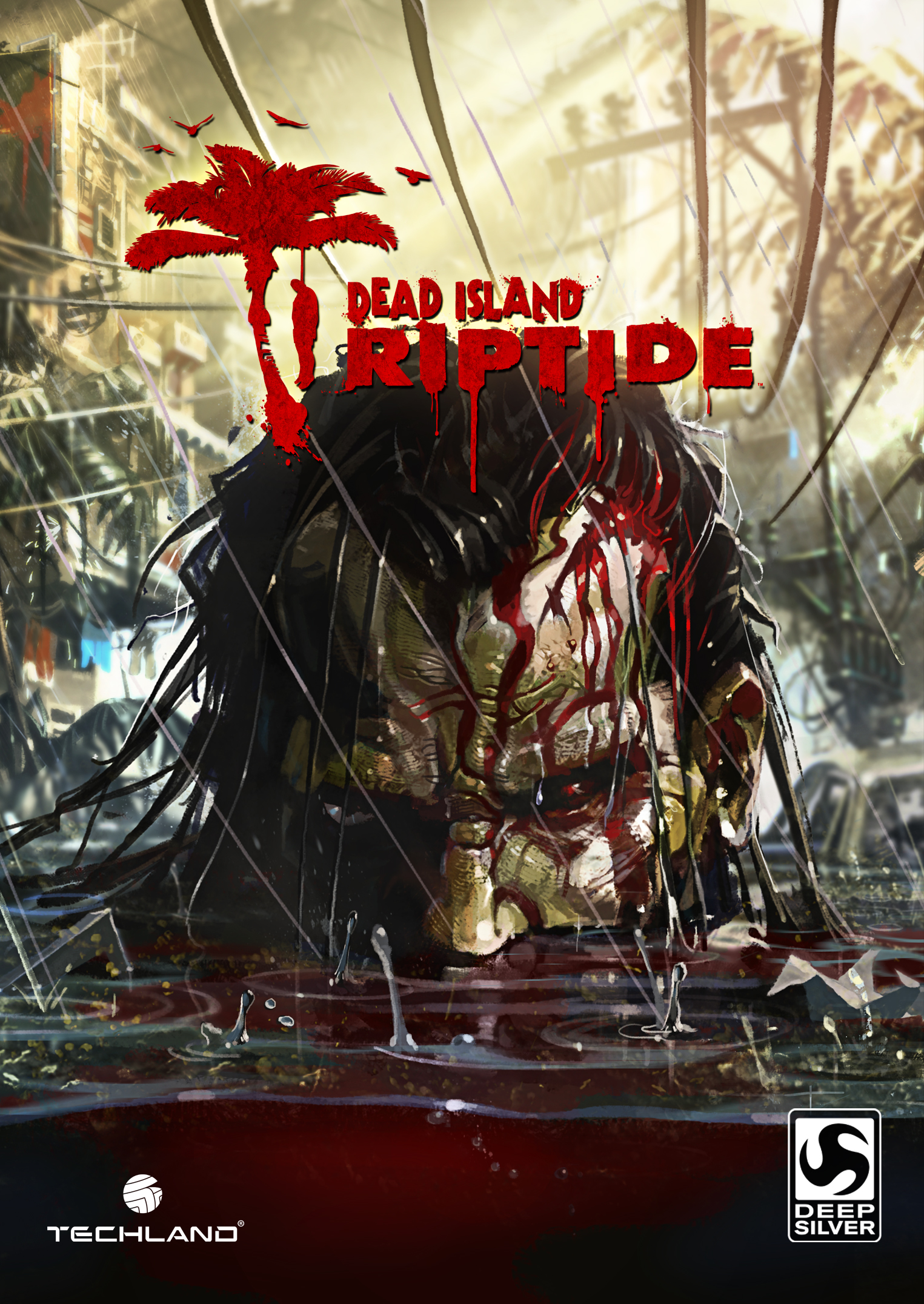Dead Island Riptide Definitive Edition Mod
