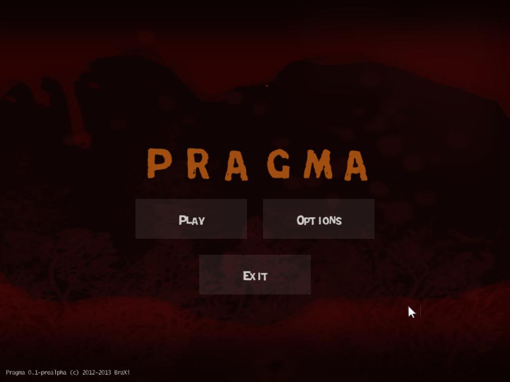 Pragma Game