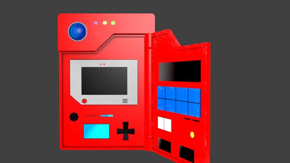 Original Pokemon Pokedex Images Pokemon Images