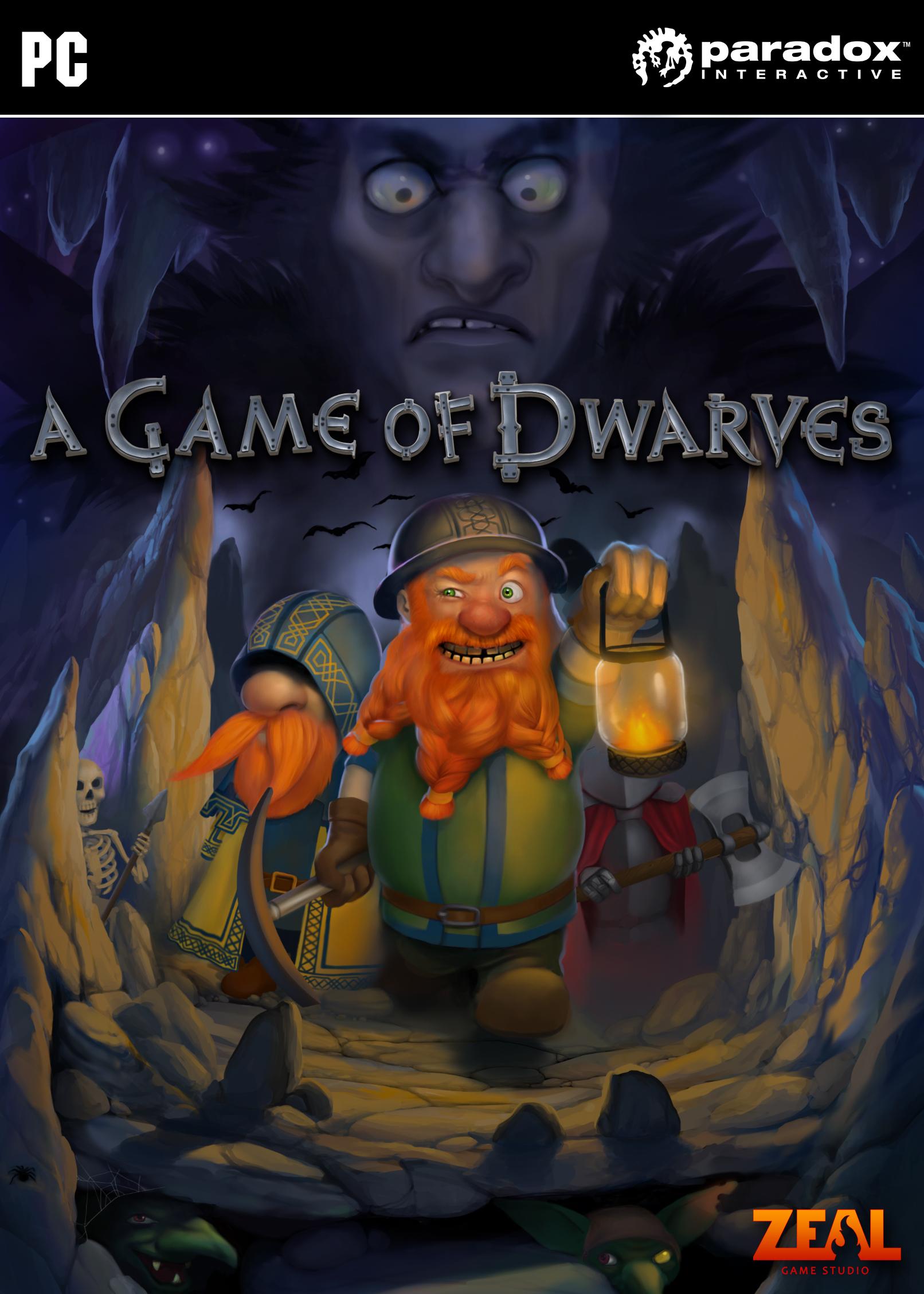 a game of dwarves windows mod db