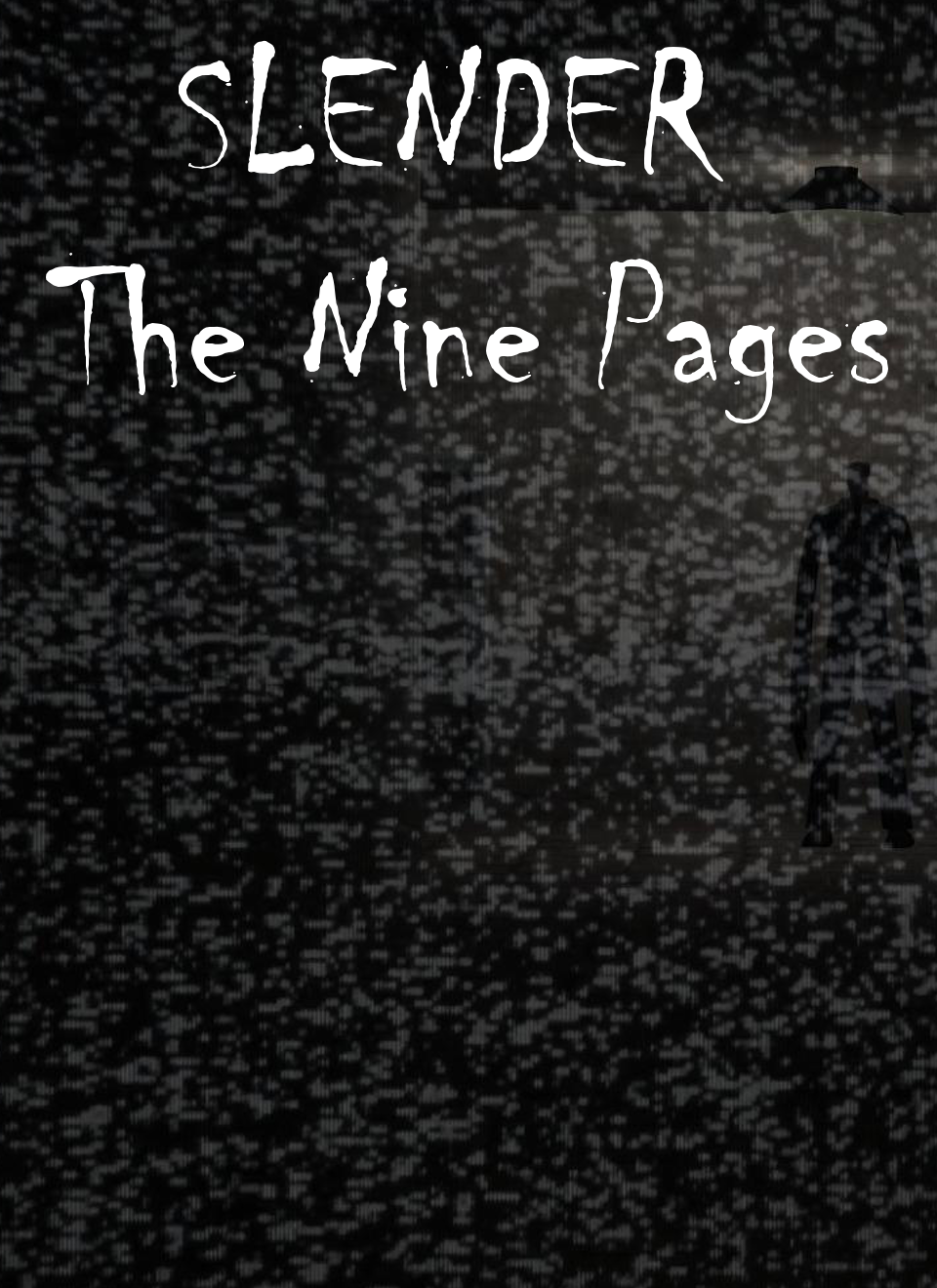 slender the eight pages download