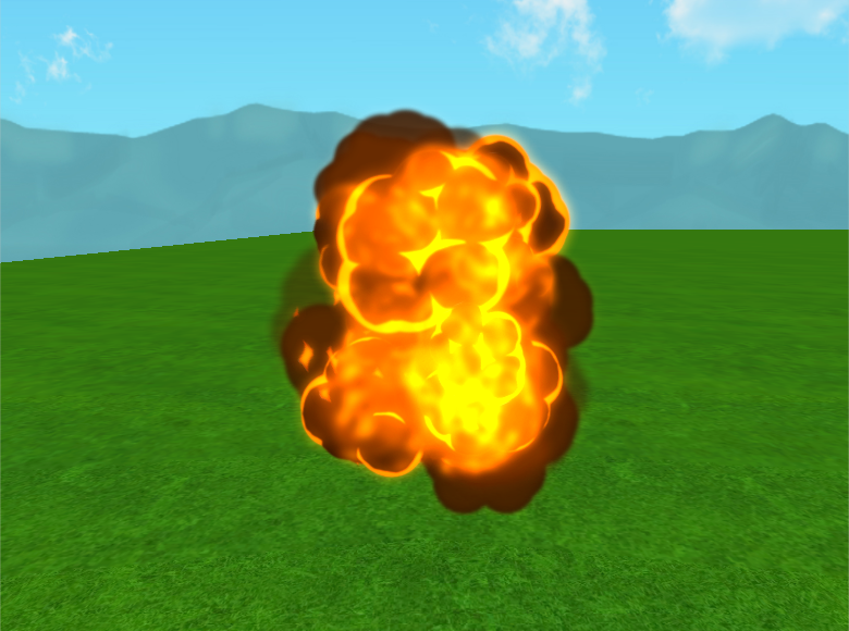 Essay on bomb blast