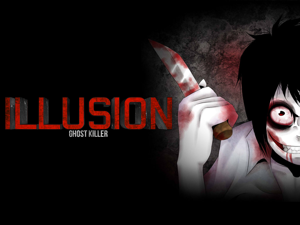 ILLUSION - Ghost Killer