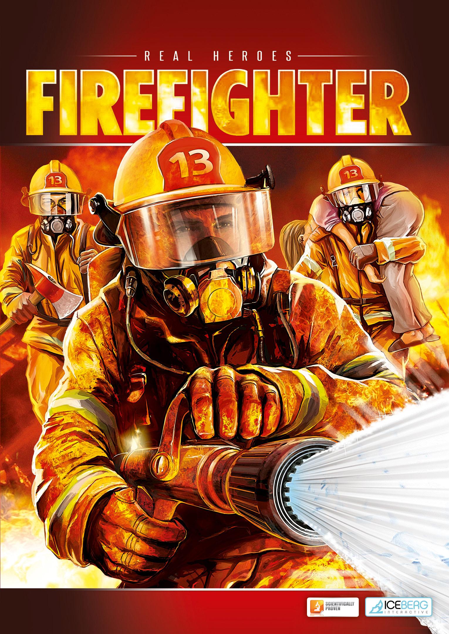 Fire Rescue Games