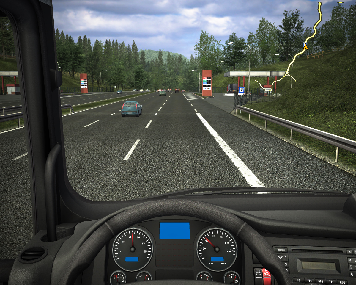 Now including austrian simulator if you 2019ve got what takes be part an elite trucking force, get behind wheel prove it!