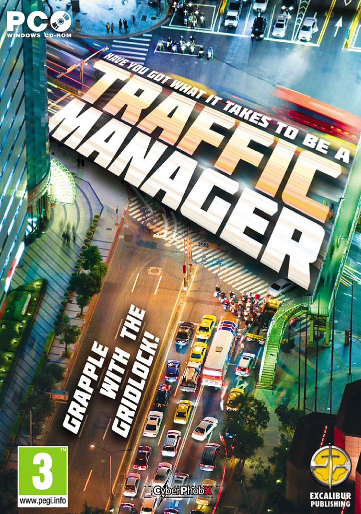 Traffic Manager Windows Game Mod Db