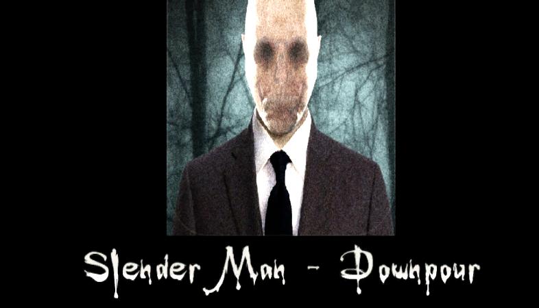 how to kill slender man gmod