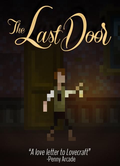 The Last Door Windows Mac Linux Web Flash Ios Game