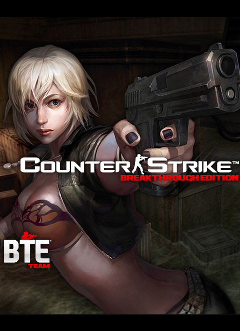 counter strike extreme edition
