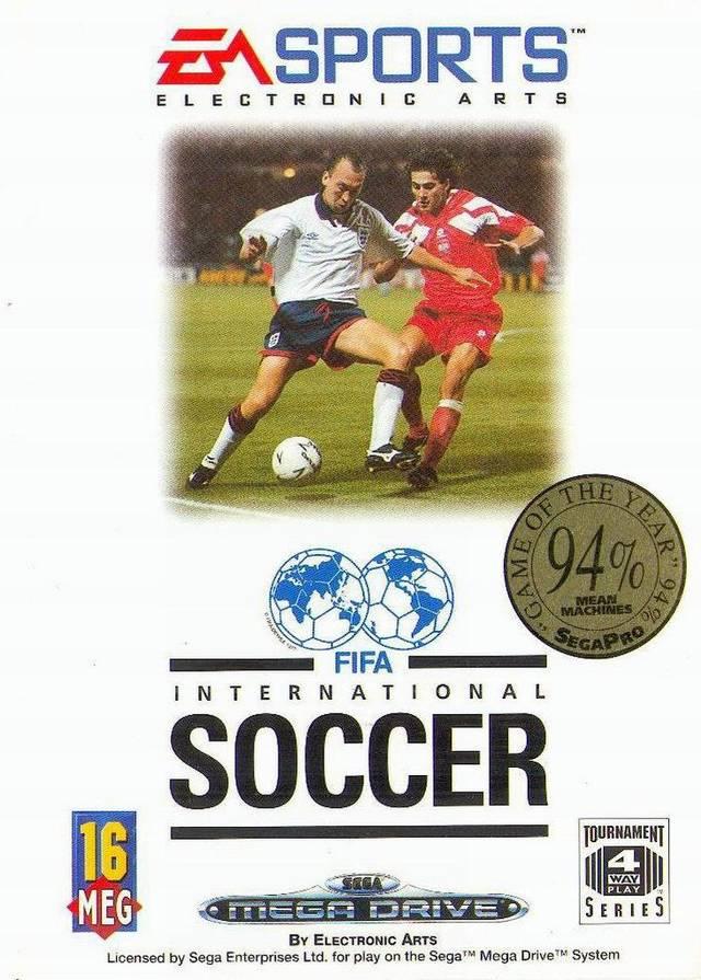 fifa international soccer windows dos game mod db