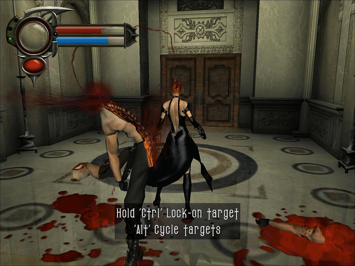 Bloodrayne 2 full nude cheat ps2 nackt toons
