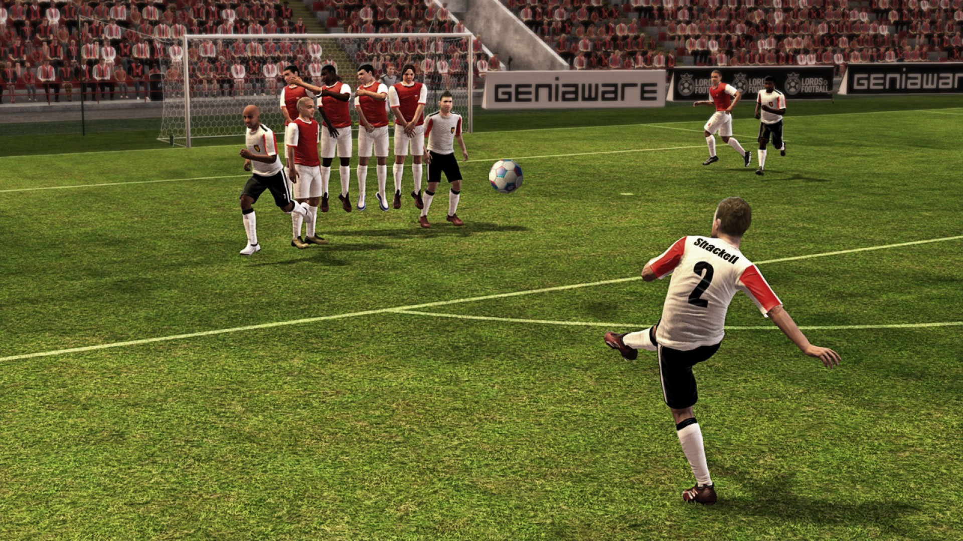 git football game full - HD 1920×1080