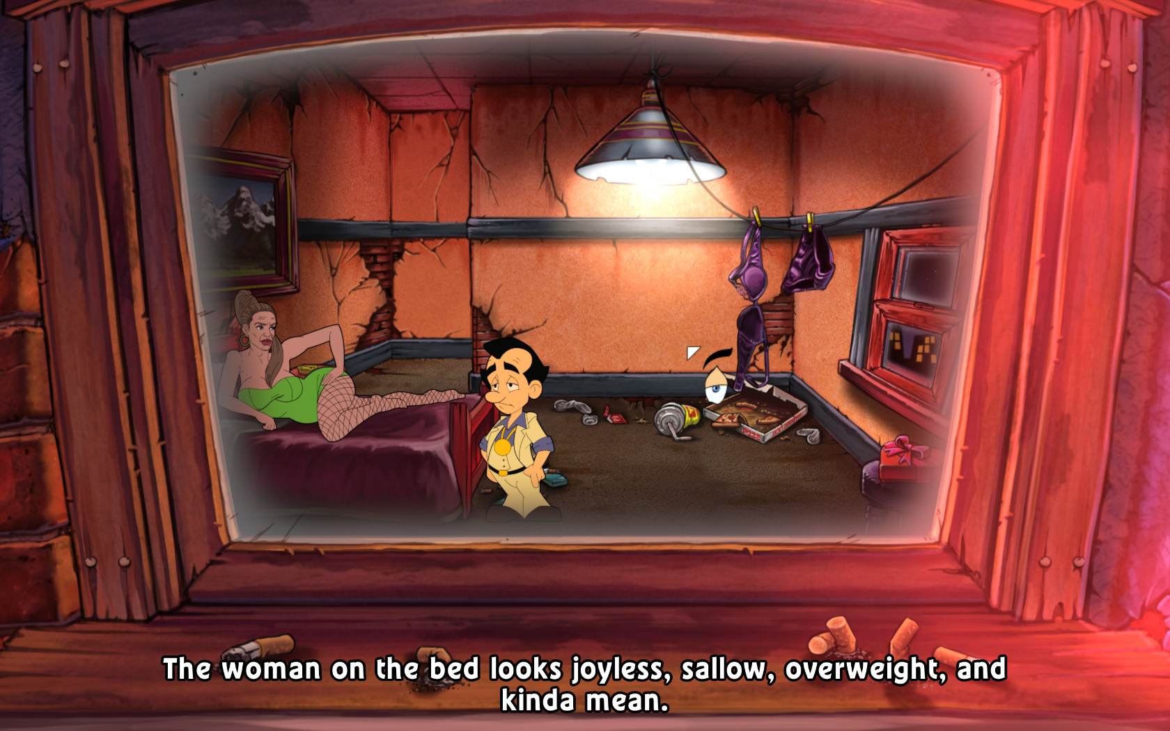Leisure suit larry uncensored patch nsfw tube