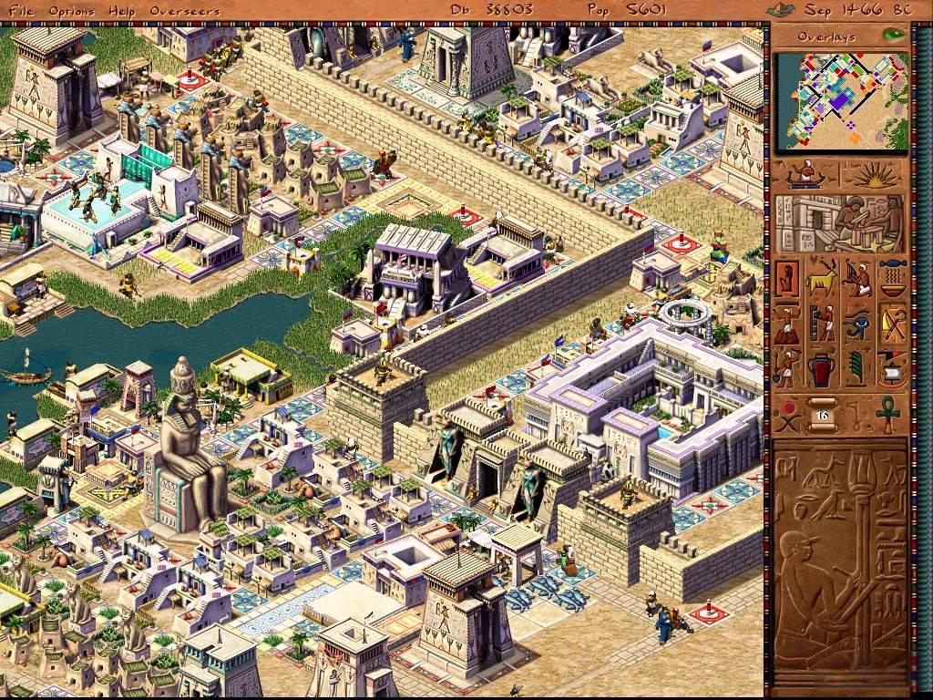 pharaoh and cleopatra game download