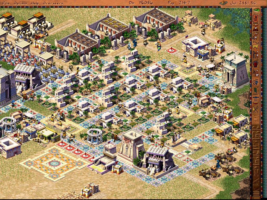 pharaon game