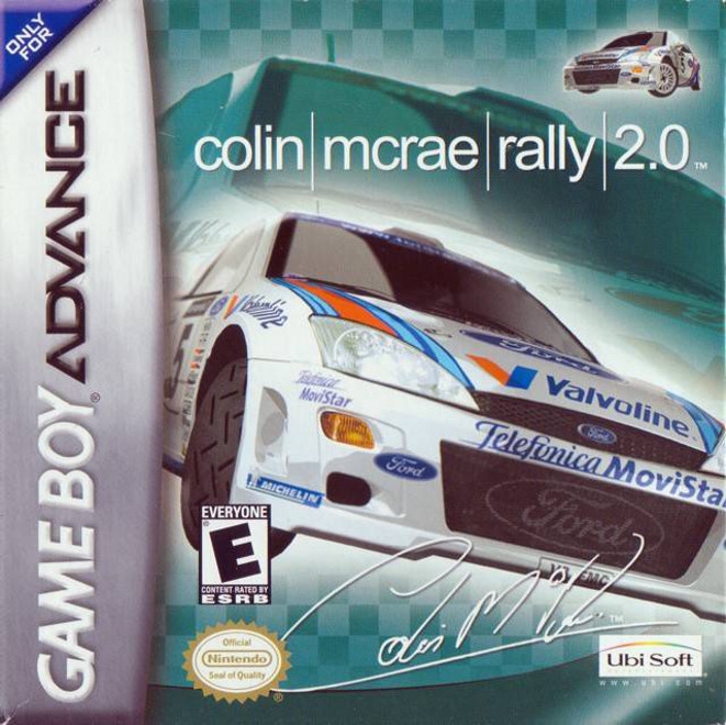 colin mcrae rally 2 ps1