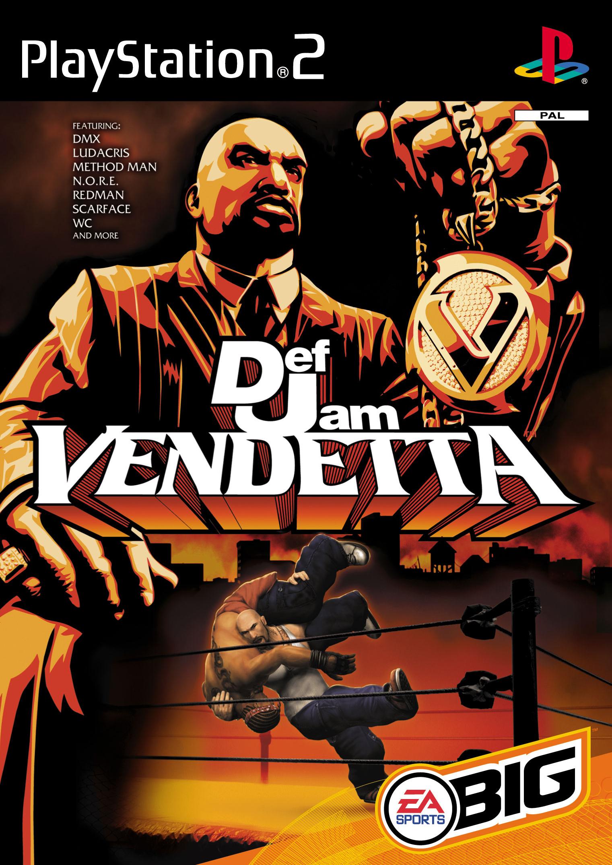 Def Jam Vendetta PS2, GCN game - Mod DB