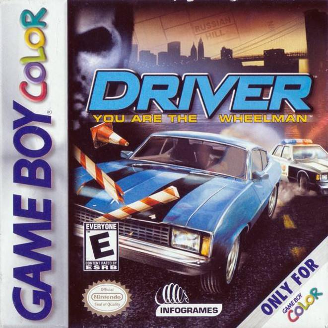 Driver You Are The Wheelman Windows Mac Ps1 Game Mod Db