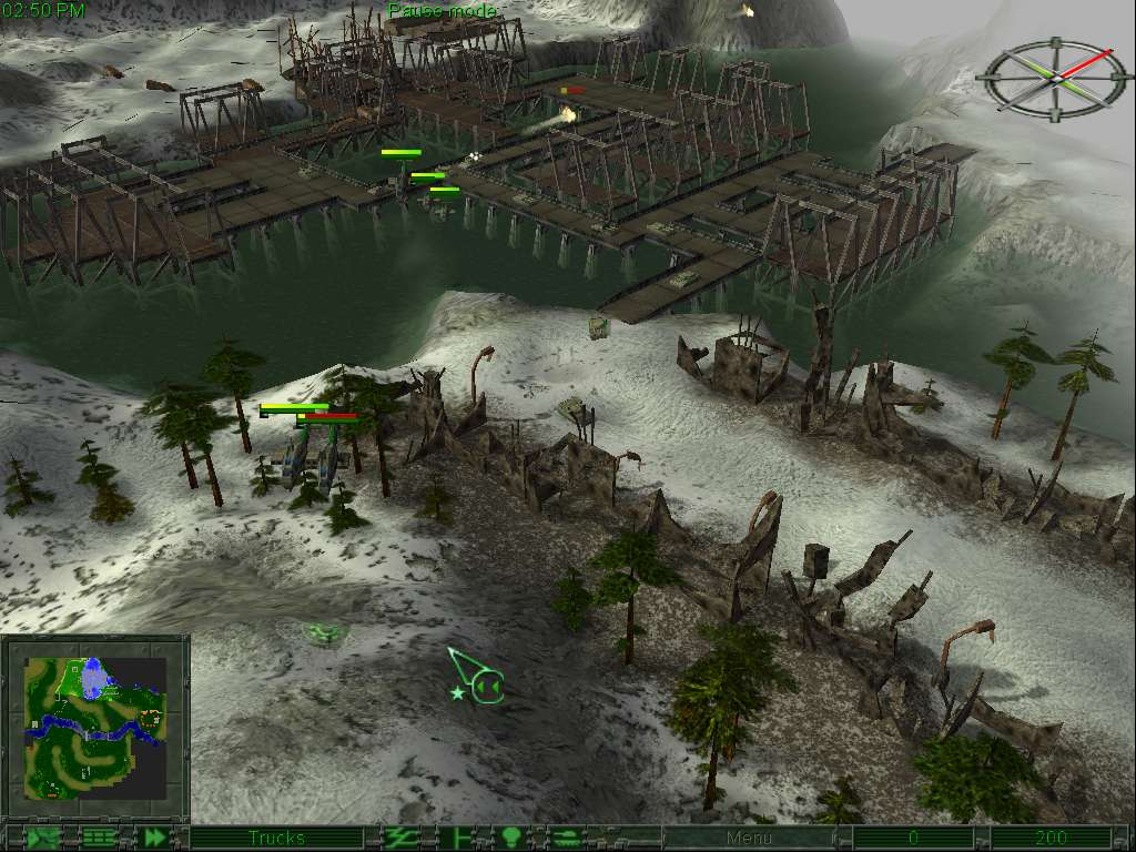Earth 2150 moon project download free